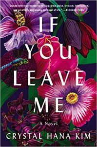 Afternoon Open Book Club (If You Leave Me by Crystal Hana Kim)
