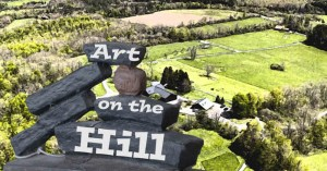 Art on the Hill: Dorothy Reister (a film by Susie Cody)