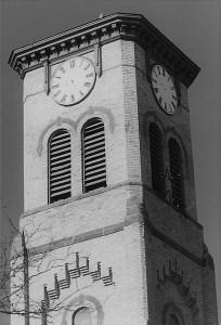 Town Clock Makers of Cazenovia