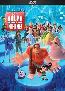 Movie: Ralph Breaks the Internet