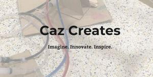 Caz Creates