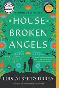 Evening Open Book Club (The House of Broken Angels)