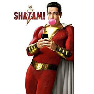 Movie: Shazam!