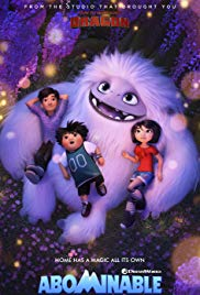 Movie: Abominable