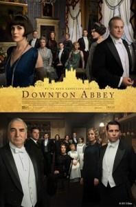 Movie: Downton Abbey