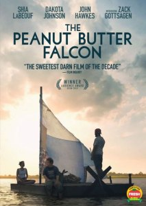 Movie: Peanut Butter Falcon
