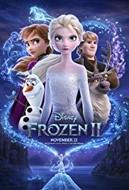 Movie: Frozen 2