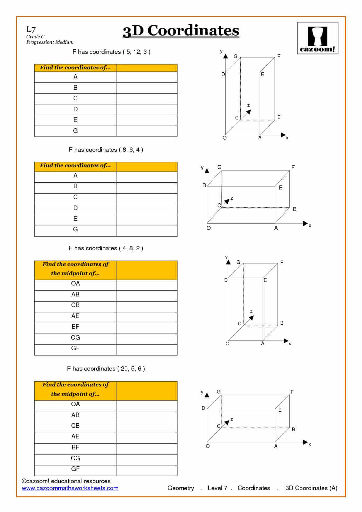 Probability Maths Worksheets Ks3