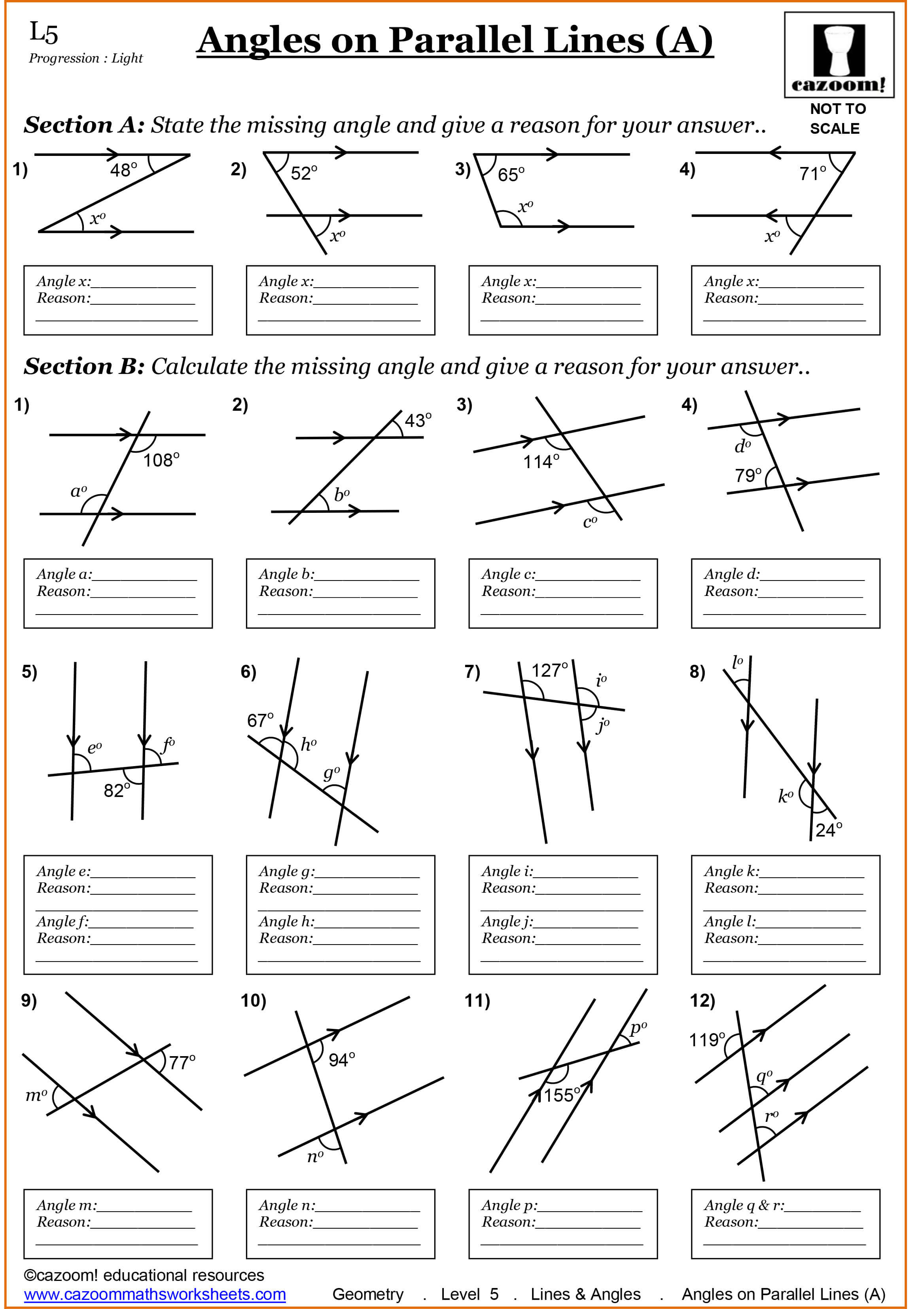 45 Algebra Worksheets Grade 7 Printable And