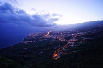 Los Realejos (Tenerife)