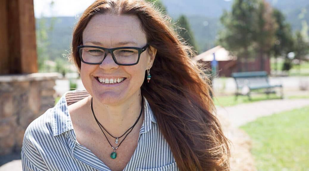 Jennifer Hoffmann Real Estate Agent in Angel Fire & Taos