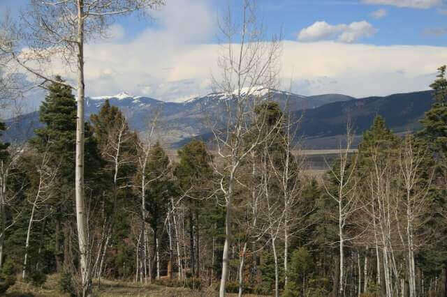 land for sale in new mexico and angel fire
