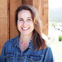 Lisa Sutton Angel Fire real estate agent
