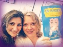 Festival OFF d'Avignon avec Mathilde Mottier