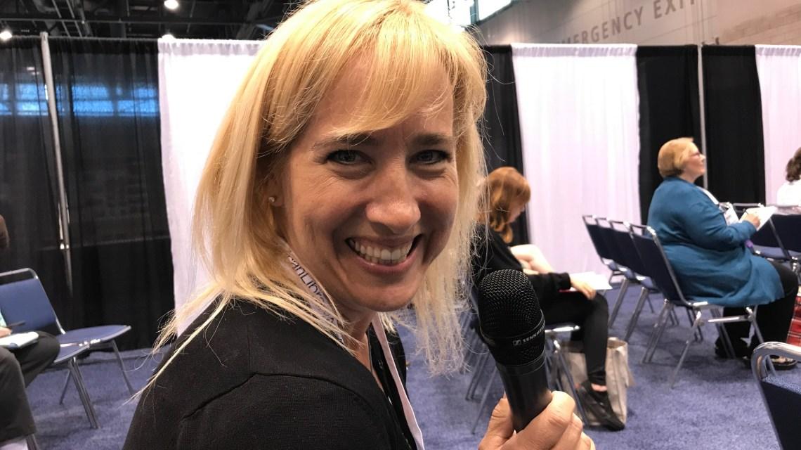 Author PJ Hoover