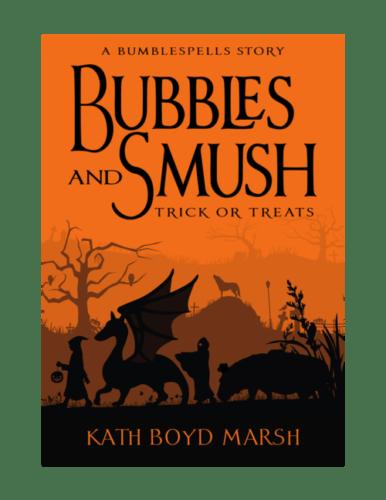Bubbles & Smush: Trick or Treats
