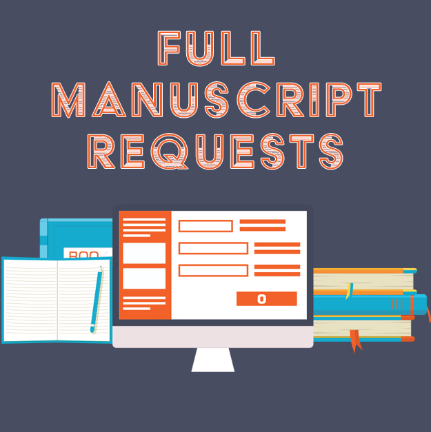Full Manuscript Requests Image