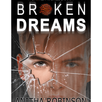 Broken Dreams Cover