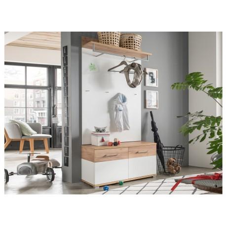 meuble d entree style scandinave pas cher popix cbc meubles