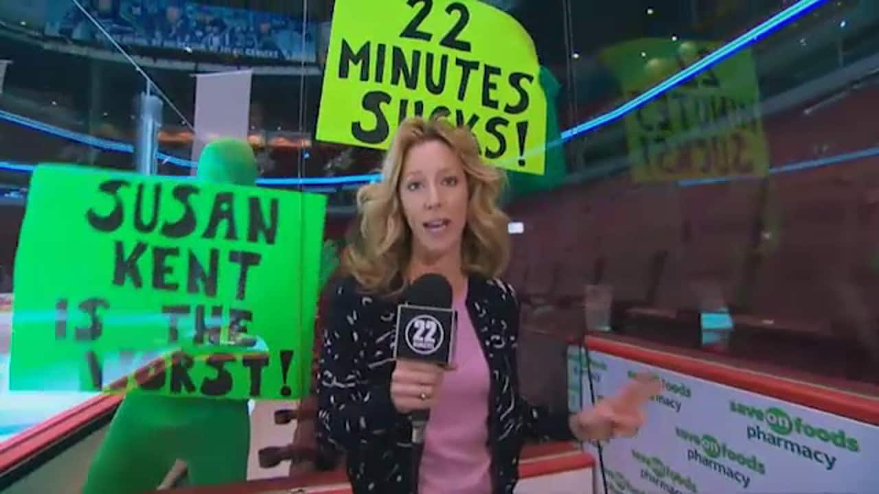 Clips Season 21 Vancouver Canucks Green Men This Hour Has 22 Minutes