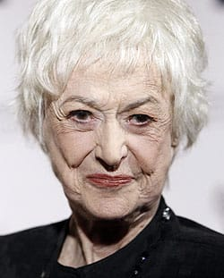 Rod 2 0 beta bea arthur dies at 86 uilmery 39 s blog for Why did bea arthur leave golden girls