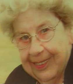 Mariette Fournier, 86, died on Feb. 23 after spending four days  waiting for a hospital bed.