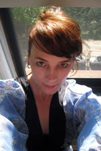 Katie Salen is a game designer and an architect of the Quest to Learn school program in New York.