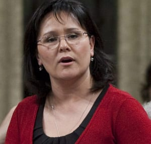 Health Minister Leona Aglukkaq says Canada needs updated legislation to deal with product recalls.