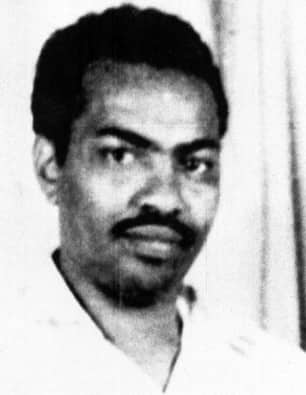 Sadiq al-Mahdi was prime minister of Sudan from 1986 until a military coup in 1989. The current president, Omar al-Bashir, led the coup.