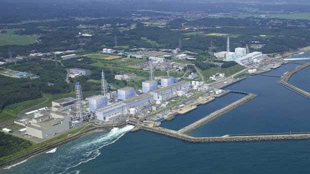 Fukushima Nuclear Accident - 15 March summary of situation (3/3)