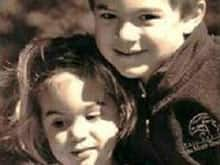 Olivier and Anne-Sophie were killed by their father in February 2009.