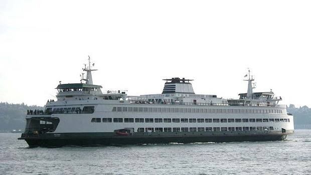 Passenger weight gain prompts new U.S. ferry rules
