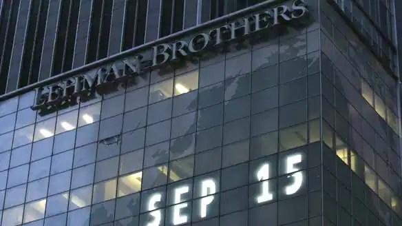 Lehman Brothers, en www.cbc.ca