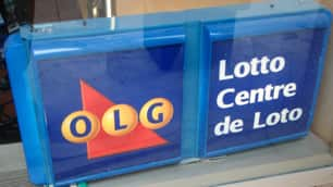 Police charged three Toronto-area residents Wednesday in connection with the theft of a $12.5-million lottery prize.
