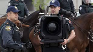 Sound cannons operated by police may be used only in short bursts during G20 protests in Toronto, a judge has decided.
