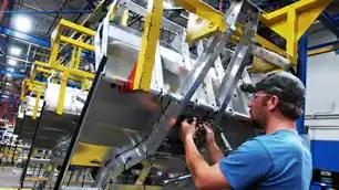 U.S. economic activity has slowed in recent quarters, hurting Canadian export potential.
