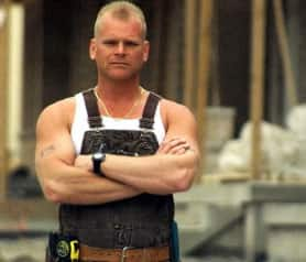Celebrity home renovator Mike Holmes is confused about why the Town of Okotoks is taking issue with the residential development he's planning south of town limits.