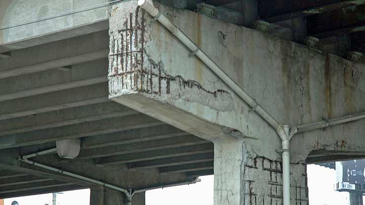 The Age of Disrepair: What Do We Do With All These Bridges?