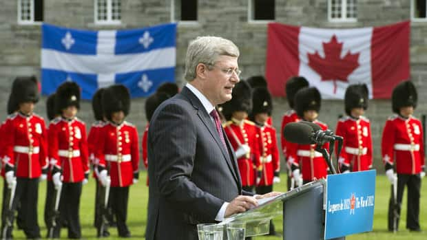 Prime Minister Stephen Harper's government has spent $28 million commemorating the War of 1812, and the House of Commons Standing Committee on Canadian Heritage has started a