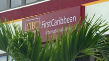 CIBC's Caribbean subsidiary has two branches and a wealth-management centre in the British Virgin Islands.