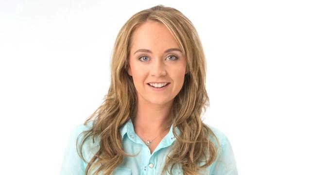 Amber Marshall