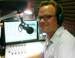 Doug Herbert - CBC Kamloops
