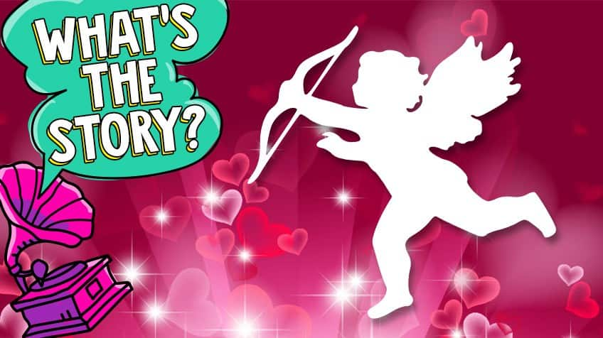 Why Is Cupid A Part Of Valentines Day Explore