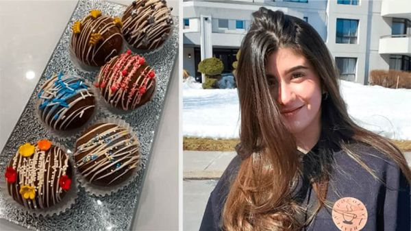 BIZ KIDS — Chocolate bombs are teen's ticket to sweet ...