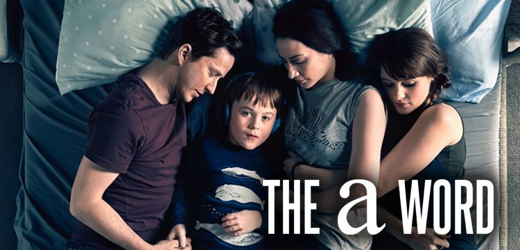 """Résultat de recherche d'images pour """"the A word"""""""