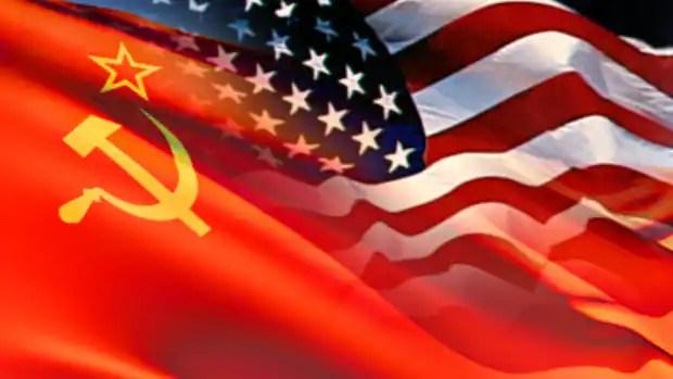 Αποτέλεσμα εικόνας για american soviet relations