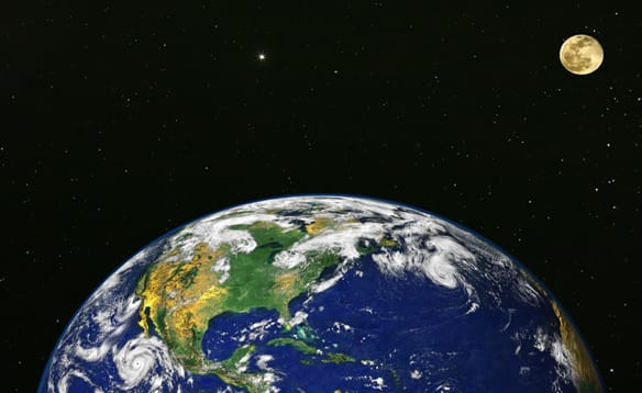 NASA funding: Where should the money go? - Point of View