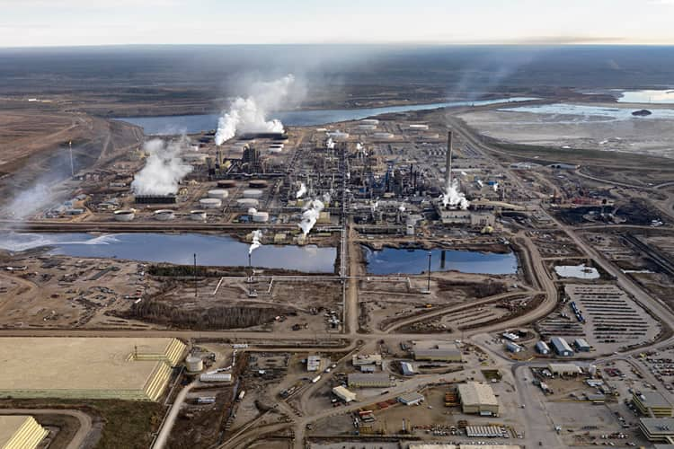 Image result for oil sands , Fort McMurray, Alberta, photos