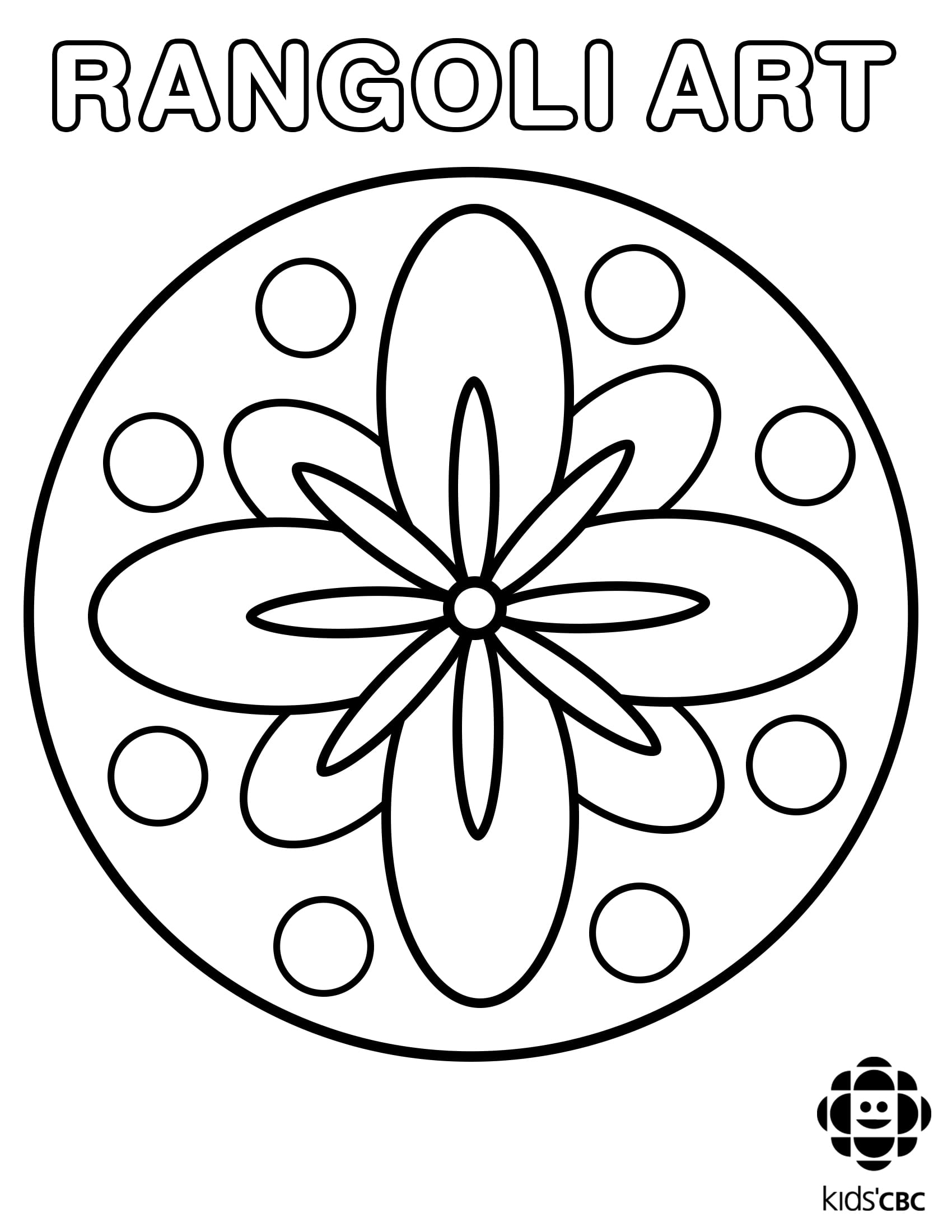 Diwali Coloring Pages Printable Sketch Coloring Page