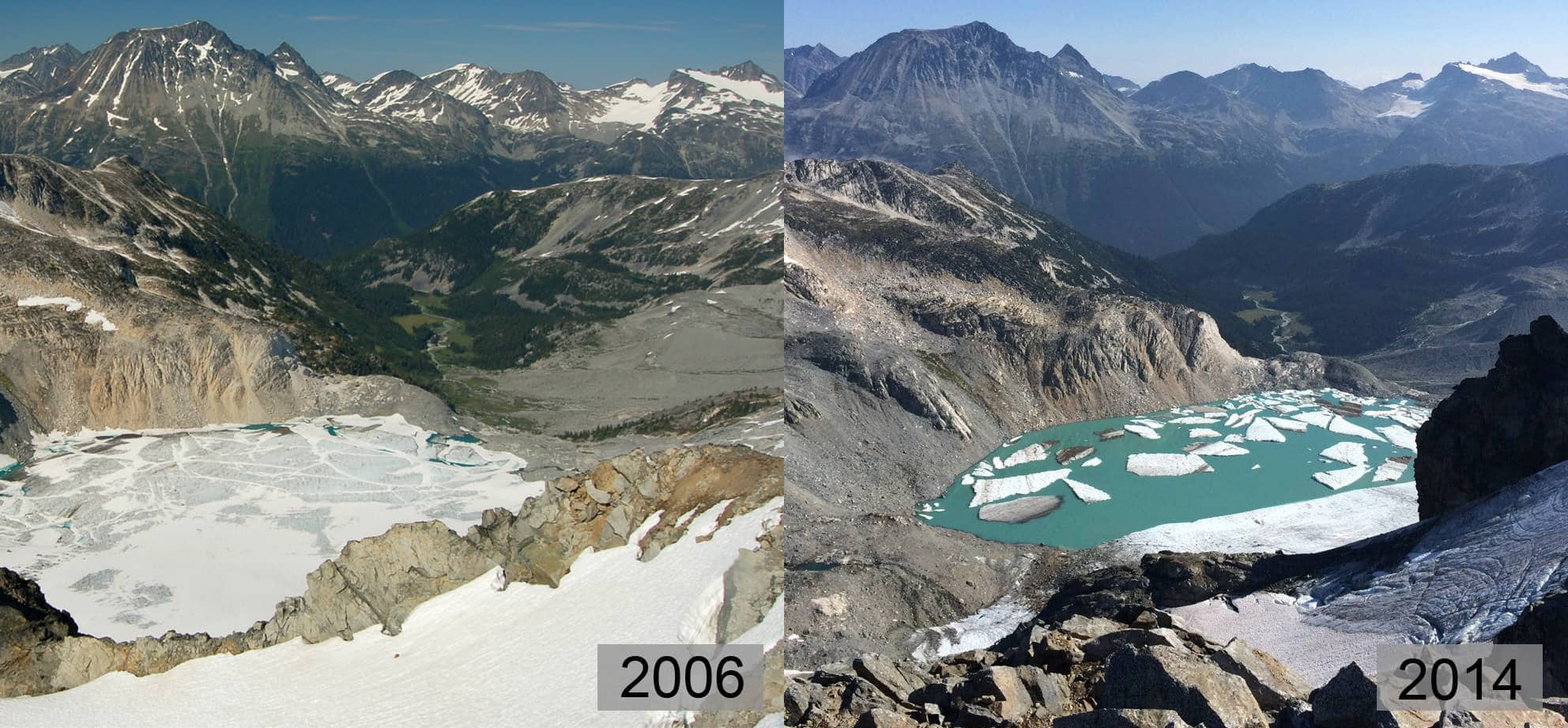 Image result for canadian glaciers